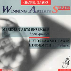 Hindemith: Morgenmusik, etc.
