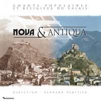 Nova & Antiqua