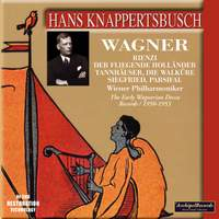 Hans Knappertsbusch - The Early Wagnerian Decca Records 1950-53