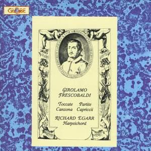 Girolamo Frescobaldi - Works for Harpsichord