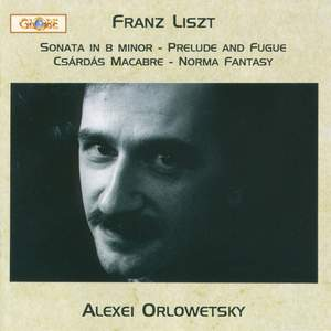 Franz Liszt - Piano Works Vol. 2