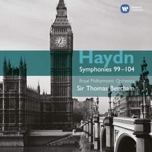 Haydn - Symphonies Nos. 99 - 104