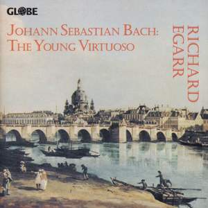 Johann Sebastian Bach - The Young Virtuoso