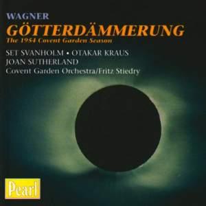 Wagner: Götterdämmerung: excerpts