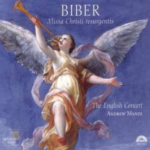 Biber: Missa Christi resurgentis, etc. Product Image
