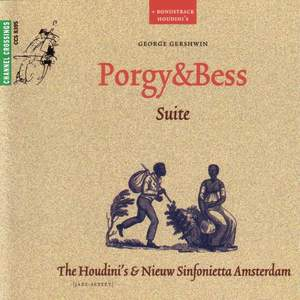 Gershwin: Porgy and Bess Suite (Catfish Row)