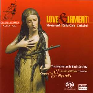 Love and Lament Product Image
