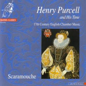 Purcell and His Time Product Image