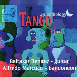 Tango, an Anthology