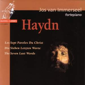 Haydn: The Seven Last Words of Our Saviour on the Cross, Hob XX (Piano version)