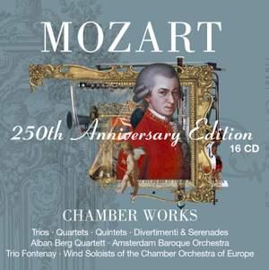 Mozart - Chamber Music