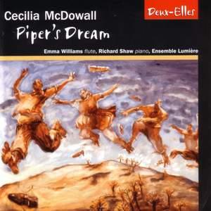 Piper's Dream - Cecilia McDowall Product Image