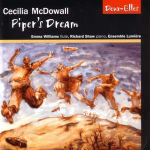 Piper's Dream - Cecilia McDowall