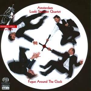 Fugue around the Clock Product Image