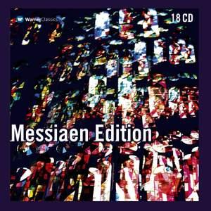 Messiaen Edition