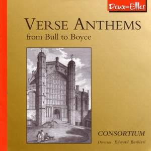 Verse Anthems