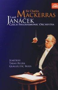 Janacek: Glagolitic Mass and Taras Bulba