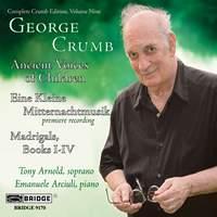 Complete Crumb Edition, Vol. 9