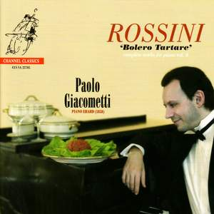 Rossini - Complete Works for Piano Volume 6