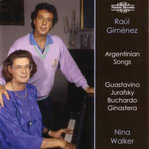 Argentinian Songs Product Image