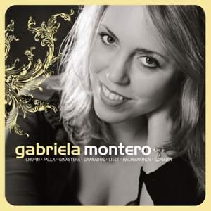 Gabriela Montero - Recital & Improvisations