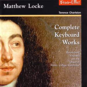 Complete Keyboard Works of Matthew Locke