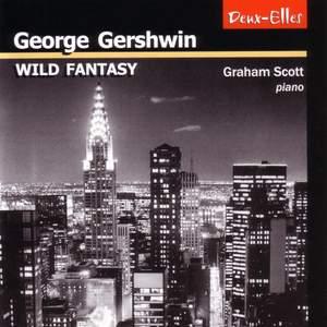 Wild Fantasy - Gershwin