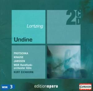 Lortzing: Undine