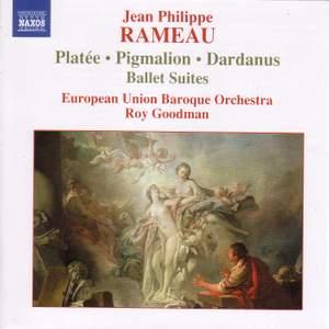 Rameau - Ballet Suites Product Image