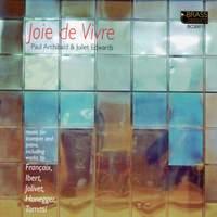Joie De Vivre - Music for Trumpet & Piano