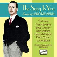 Kern: The Song Is You (from Music in the Air)
