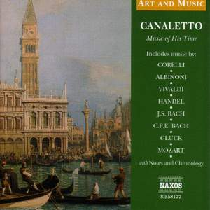 Art & Music - Canaletto