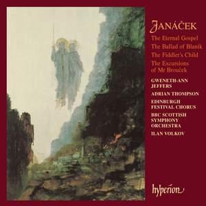 Leos Janácek - Orchestral Works Product Image
