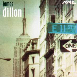 James Dillon - East 11th Street