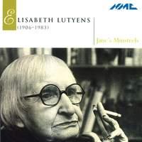 Elisabeth Lutyens (1906-1983)