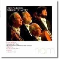 The Allegri String Quartet