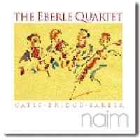 The Eberle Quartet