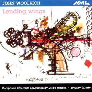 John Woolrich - Lending Wings