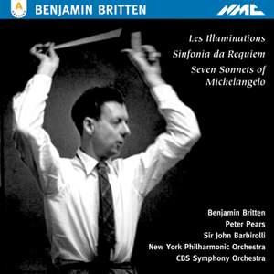 Britten: Les Illuminations