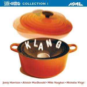 Klang - Electroacoustic Collection 1