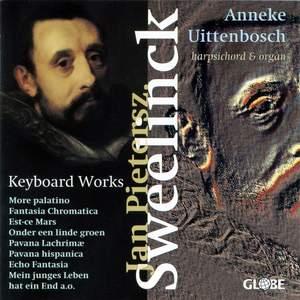 Jan Pieterszoon Sweelinck - Keyboard Works