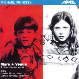 Michael Finnissy: Mars+Venus