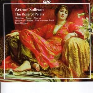 Sullivan, A: The Rose of Persia