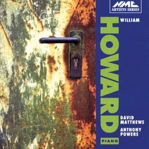 David Matthews: Piano Sonata