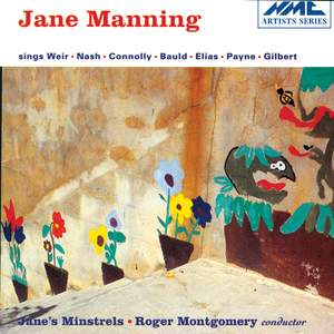 Jane Manning