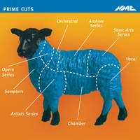 Prime Cuts - Sampler