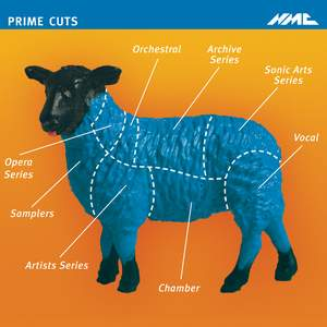Prime Cuts - Sampler Product Image