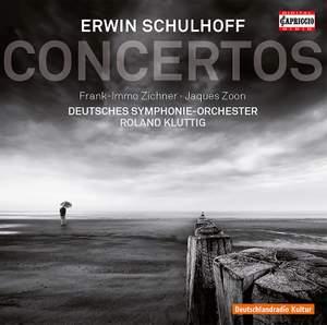 Schulhoff: Concertos