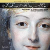 A French Baroque Diva: Arias for Marie Fel