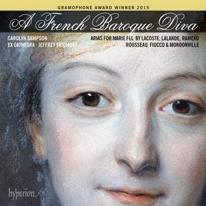 A French Baroque Diva Product Image